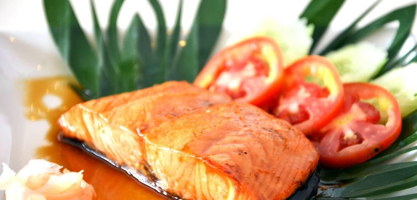 פילה דג מרוקאי