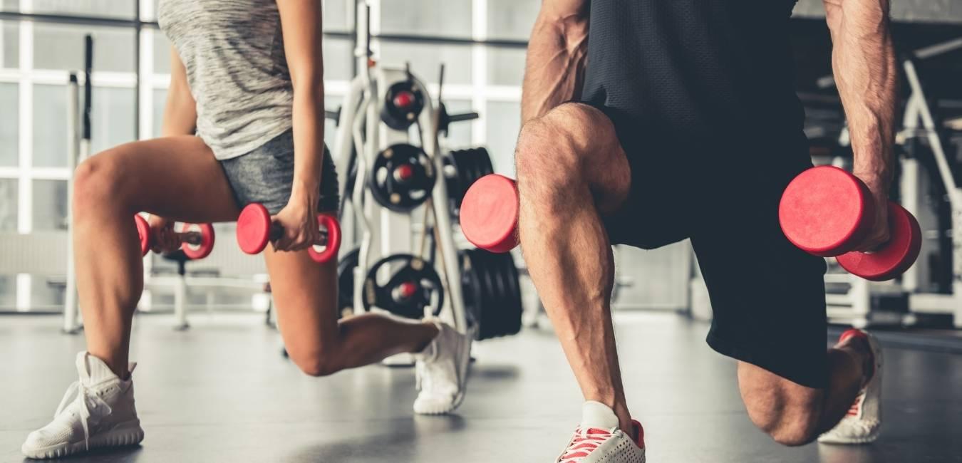 מדוע קשה להתמיד עם תוכניות אימונים בחדר כושר?