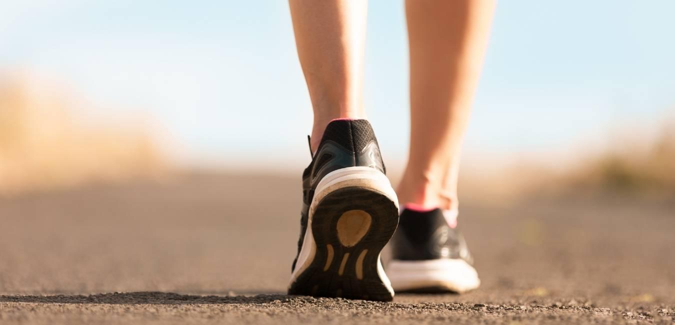 איך שורפים קלוריות במהירות?